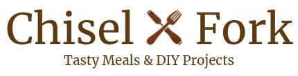 Chisel & Fork logo